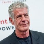 Anthony Bourdain's Death and Me