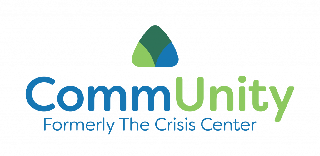CommUnity - Formerly The Crisis Center