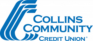 Title Sponsor, Collins Community Credit Union